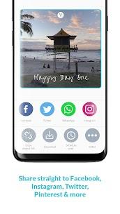 Free Social Post Maker for Facebook, Instagram amp  More Apk Download 2021 5
