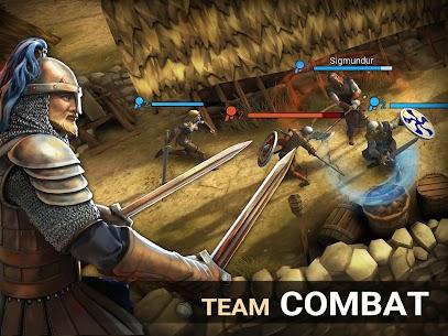 I, Viking: Epic Vikings War for Valhalla 8