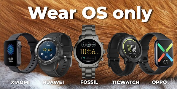 Informer: messages for Wear OS (Android Wear) 2.13.907