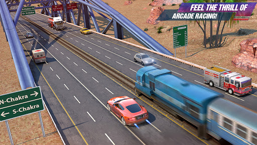 Real Car Race Game 3D: Fun New Car Games 2020 10.9 screenshots 14