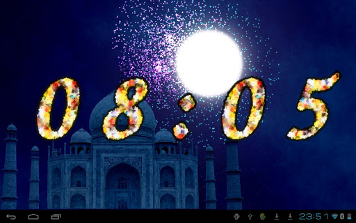 2015 Fireworks Countdown LWP For PC Windows (7, 8, 10, 10X) & Mac Computer Image Number- 9