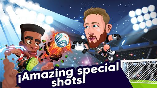 Head Football LaLiga 2021 - Skills Soccer Games 7.0.5 screenshots 10