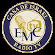EMC Casa de Israel Radio TV
