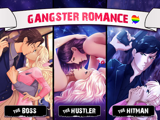 Lovestruck Choose Your Romance 8.2 screenshots 10