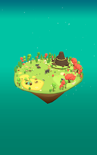 Merge Safari – Fantastic Animal Isle Apk Mod + OBB/Data for Android. 10