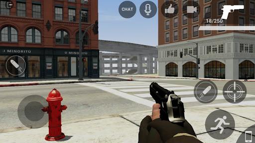 Los Angeles Crimes screenshots 6