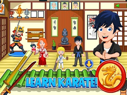My City: After School APK 2.5.1 (Full/Paid) Download 8