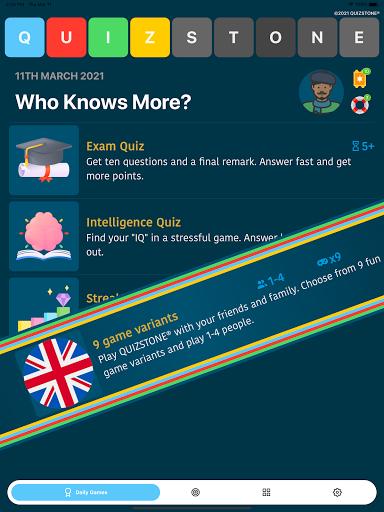 Who Knows More? 9.2.0 Screenshots 9