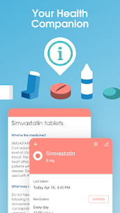 Pill Reminder Premium Apk Medication Tracker (Paid Features Unlocked) 4
