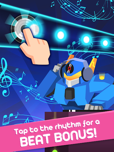 Epic Party Clicker - Throw Epic Dance Parties! 2.14.9 screenshots 9