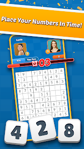Free Sudoku Friends – Multiplayer Puzzle Game Apk Download 2021 4