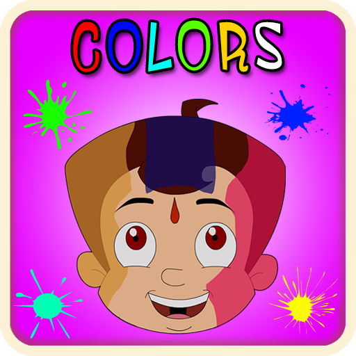 Learn Colors With Bheem For PC Windows (7, 8, 10 and 10x) & Mac Computer