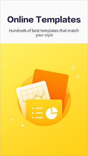 WPS Premium Subscription 1.2 Screenshots 6