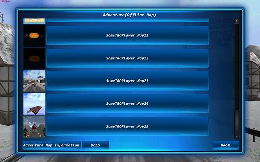 TrackRacing Online 3556 screenshots 3