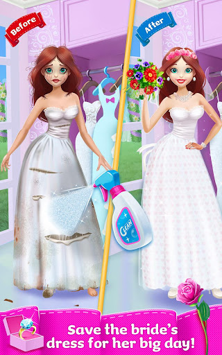 Design It Girl - Fashion Salon 1.0.9 screenshots 3