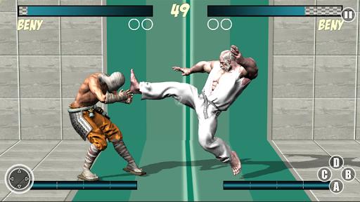 Taken 3 Japan - 3D Fighter Game  screenshots 1