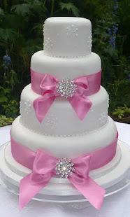 Wedding Cakes Ideas