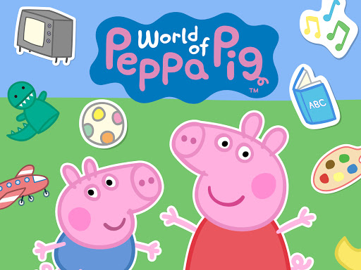 World of Peppa Pig u2013 Kids Learning Games & Videos 4.0.0 screenshots 7