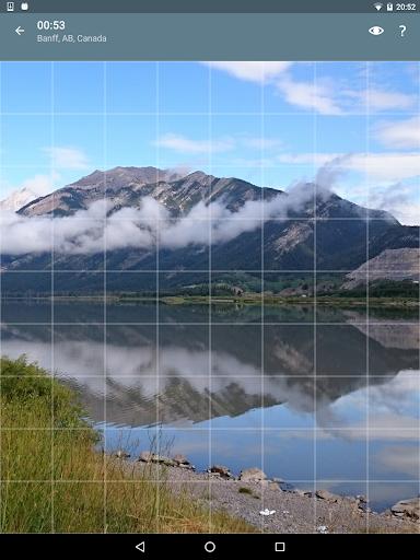 Jigsaw Puzzle: Landscapes screenshots 13