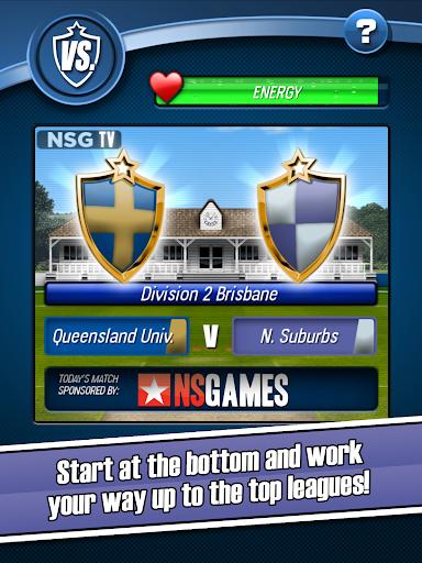 New Star: Cricket 1.19 screenshots 9