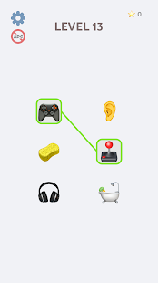 Emoji Puzzle! Screenshot