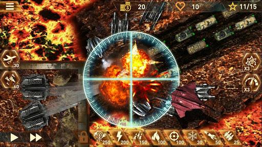Protect & Defense: Tower Zone 1.3.9 Screenshots 10