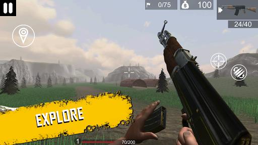 Cry Islands: Open World Shooter screenshots 1