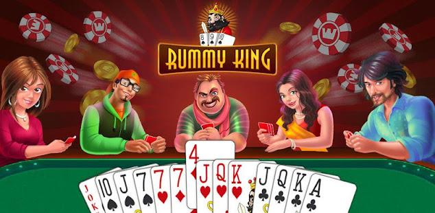 rummy king – free online card & slots game hack