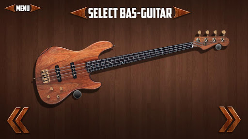 Bass - Guitar Simulator 1.0 screenshots 6