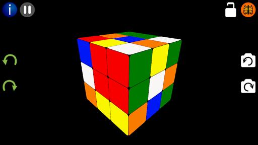 Color Cube 3D apkmartins screenshots 1