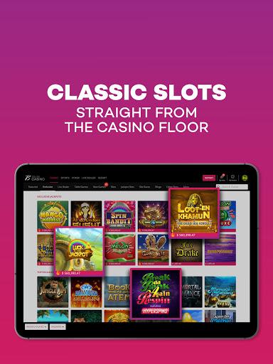 Borgata Casino - Online Slots, Blackjack, Roulette 21.03.10 screenshots 23