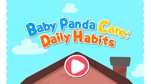Baby Panda Care: Daily Habits 8.47.00.00 Screenshots 12