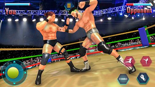 Real Wrestling Tag Champions: Wrestling Games 1.0.5 screenshots 4