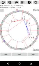 Astrological Charts Lite screenshot thumbnail