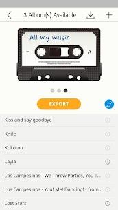 Music Tag N Roll MOD APK 4