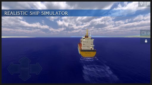 Ship Simulator 2020 1.1.7 screenshots 2
