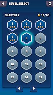 Ronnect 5 screenshots 2