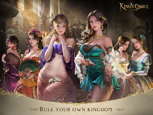 King's Choice screenshots 1