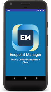 Endpoint Manager –  MDM Client 6.16.0.12 APK with Mod Free 1