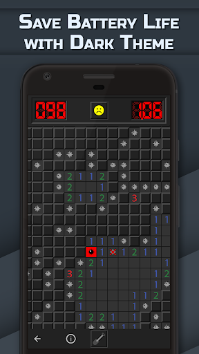 Minesweeper GO - classic mines game  screenshots 8