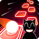 Scary Cartoon Cat Theme  Music - Beat Hop tiles - Androidアプリ
