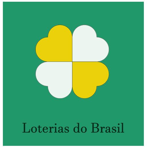 Baixar Loterias do Brasil–Mega sena,Lotofácil,Dupla Sena para Android