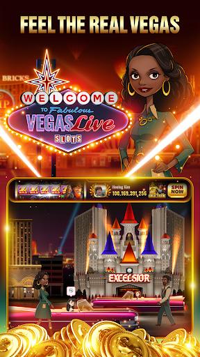 Vegas Live Slots : Free Casino Slot Machine Games 1.2.66 screenshots 2
