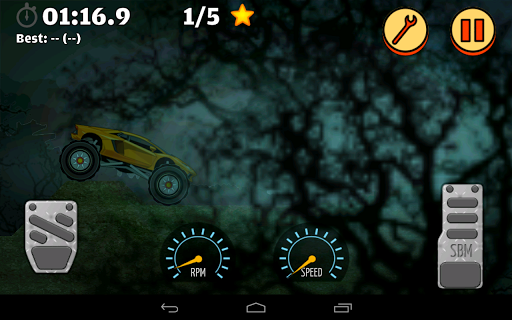 Racer: Off Road 2.2.0 screenshots 2