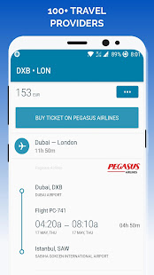 Flight deals - Cheap Airline Tickets