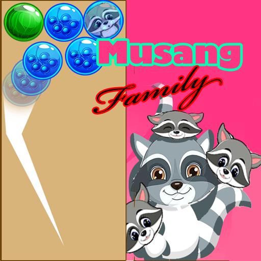 Musang Family 1.0.9 screenshots 2