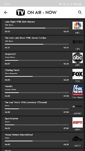 TV USA Free TV Listing Guide hack tool