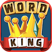 Word King: Free Word Games & Puzzles