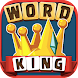 Word King: Free Word Games & Puzzles - Androidアプリ