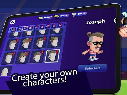 Head Football LaLiga 2021 - Skills Soccer Games screenshots 23